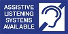 assistive listening systems available