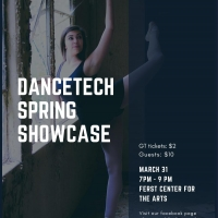DanceTech Spring Showcase