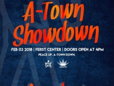 a-town showdown