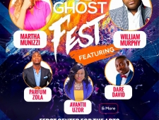 Holy Ghost Fest