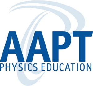 aapt physics education