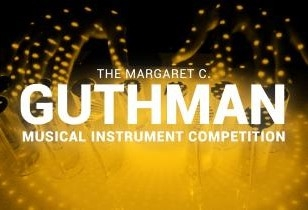 Guthman Competition