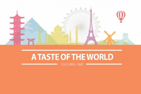 taste of the world