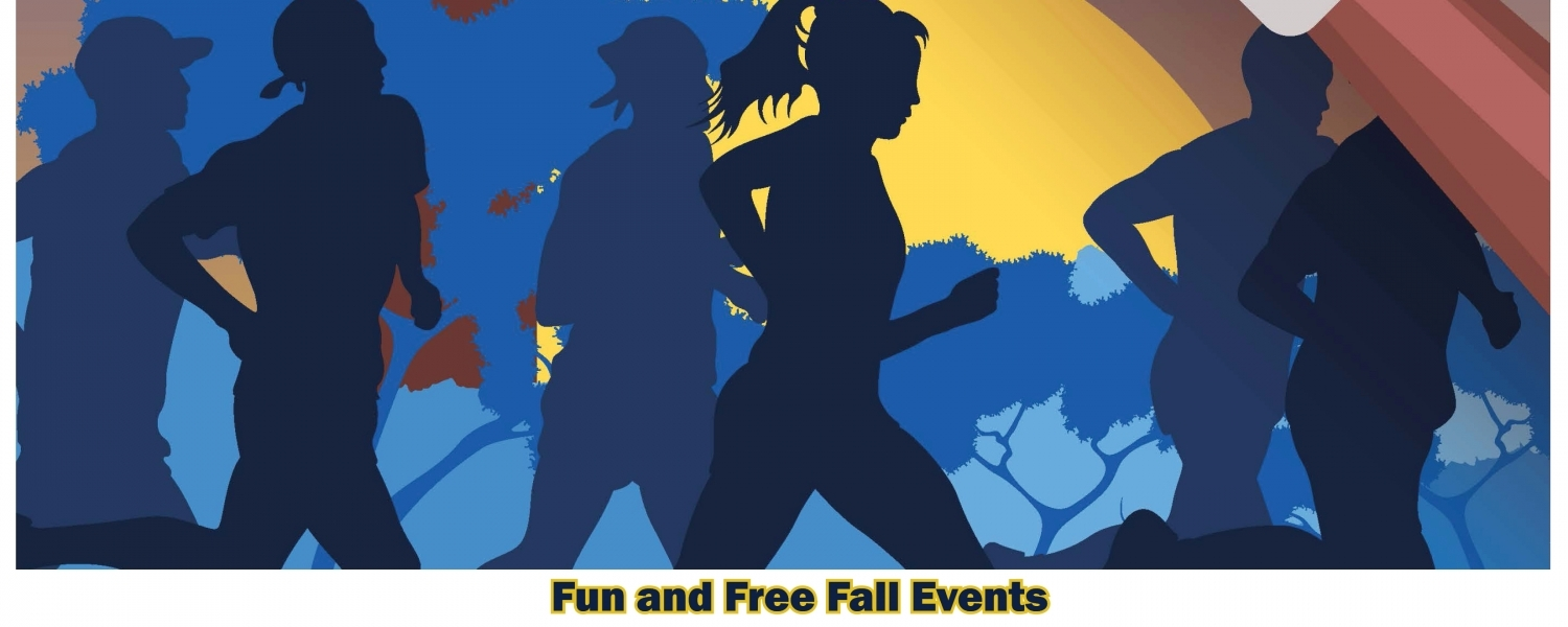 fall events